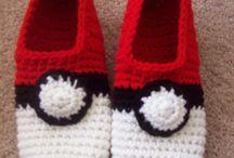 Pokemon Crochet :)