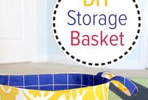 Baskets / Make Your Own Baskets