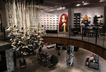 Press | Converse / Press and media coverage surrounding Converse's flagship store in San Francisco