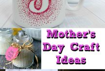 Crafts & DIY / Crafts for kids of all ages. DIY project tutorials and so much more.  To join this board message Frazzled N Frugal