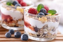 Breakfasts with benefits / by Nicolle French