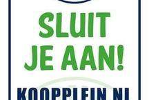 Koopplein.nl / Koopplein.nl de andere marktplaats