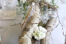 Floral Trends & Inspiration / trends and creations that inspires our floral designers