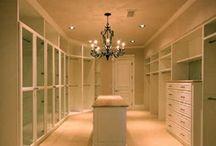 DREAM Closets!!!