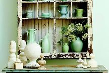 Decor & other household ideas / by Wendy Smith