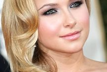 Bridal Inspiration MAKEUP LOOKS / Makeup ideas for brides-to-be and their bridal parties.