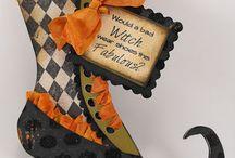 Halloween / by Misty Kirkpatrick