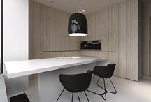 Kitchen - Interiors
