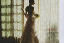 Boutique - Hatsuko Endo / #antonioriva #japan #weddingdress #whitedress