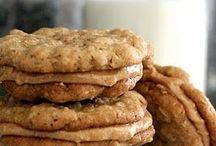 Cookies / by carol