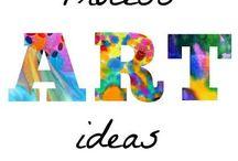 creativity&art