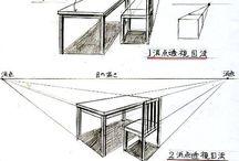 Dibujo y perspectiva