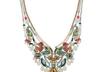 Alchemilla / Ayala Bar Jewelry The Classic Collection Spring Summer 2017