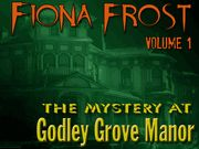 Fiona Frost Volume I: the Mystery at Godley Grove Manor - Teen Mystery Party / An exciting forensic science / detective themed non-murder all female or co-ed mystery party for 8-14 teens (10F, 4M), ages 13 to 19! There is a corresponding website for this mystery party at FionaFrost.com. Not only is this game a blast, but it can be used as an educational tool as well! Both the website and the game have awesome forensic science concepts broken down into an easy to understand level!