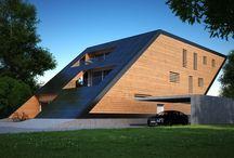 Design & Achitecture / architectural design, building design, apartments