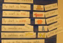 Pre-K Literacy / by Janet Stuart