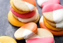 cookies. / by Meghan Ballard