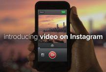 Instagram Tips and Strategy / by Adam Kubicki