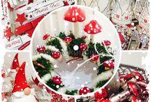 Sweet Christmas / Sweet Christmas