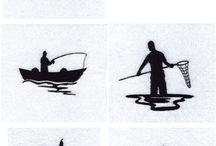 о рыбалке