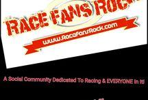 Race Fans Rock!