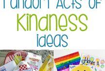 Kindness Crafts