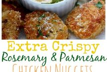 """""""CHICKEN DANCE"""" / Chicken! So many recipes...So little Time....."""