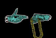 BruteBeats   Hip Hop Art / HIP HOP ART WORK   BruteBeats, Your Visual Radio Hip Hop Station loves this!   www.brutebeats.com   #hiphop #rap #oldschool #hiphopclassics #underground #brutebeats #beats #hiphopart #illustrations #hiphopillustrations #drawings #artwork #hiphopdesign / by BruteBeats