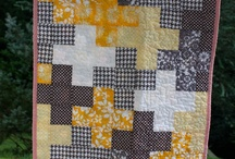 Quilts / by Jaime Foster