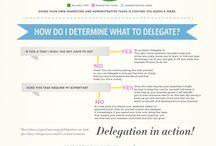 Delegation Elements
