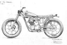 Fabulous Motorcycle