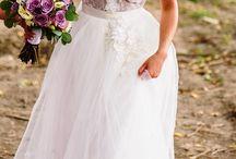 Oana Nutu Clients / Wedding Evening Dress Fashion Designer Bride Bridesmaid Prom Dress