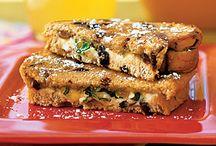 Food - Soup/Salad/Sandwich