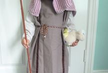 Costume: Nativity
