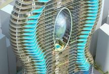 Amazing Architecture / Wow factor. Incredible designs. Amazing places.