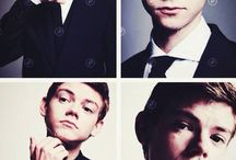 Thomas Brodie Sangster ❤