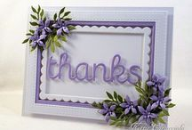 card-thank you card