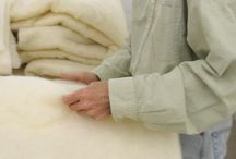 Made In America / CozyPure handcrafts all our bedding right here in our Virginia workshop. Made with love in the USA.