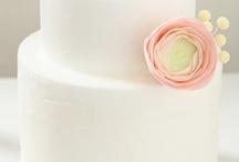 wedding cakes / by Greer Manolis
