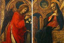 Foppa Vincenzo . Bagnolo Mella (Brescia) 1427-1515