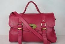Mulberry Bags / by wang zubin