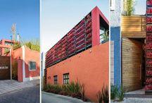 Estudio Coyoacan / Arquitectura Residencial