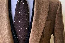 suit / スーツなど