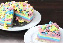 Desserts pour enfant
