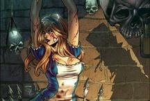 Alice In Woonderland