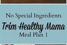 Trim healthy mamas