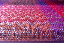 Handwoven / by SweetGeorgia Yarns