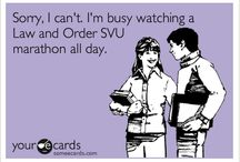 Everything SVU