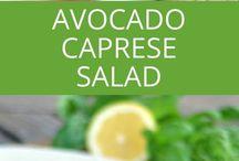 Recepty zeleninové