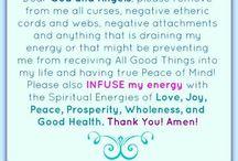 Spirituality healing